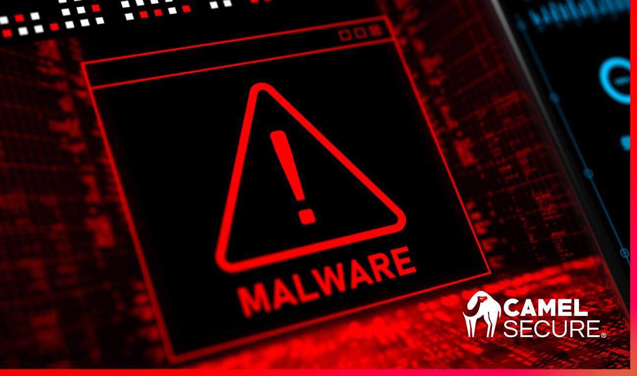 En lo que va de 2021 ya se registran 142,4 millones de malware