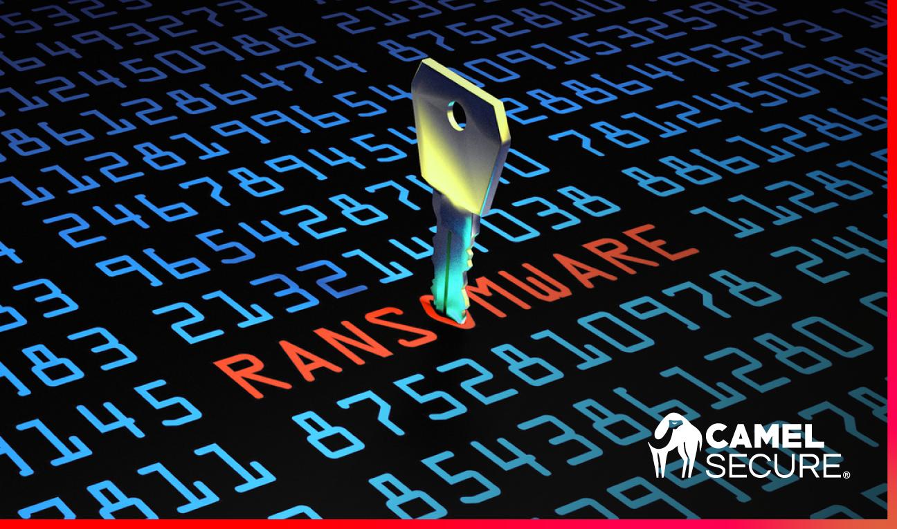 Ransomware se consolida como la principal amenaza para las empresas