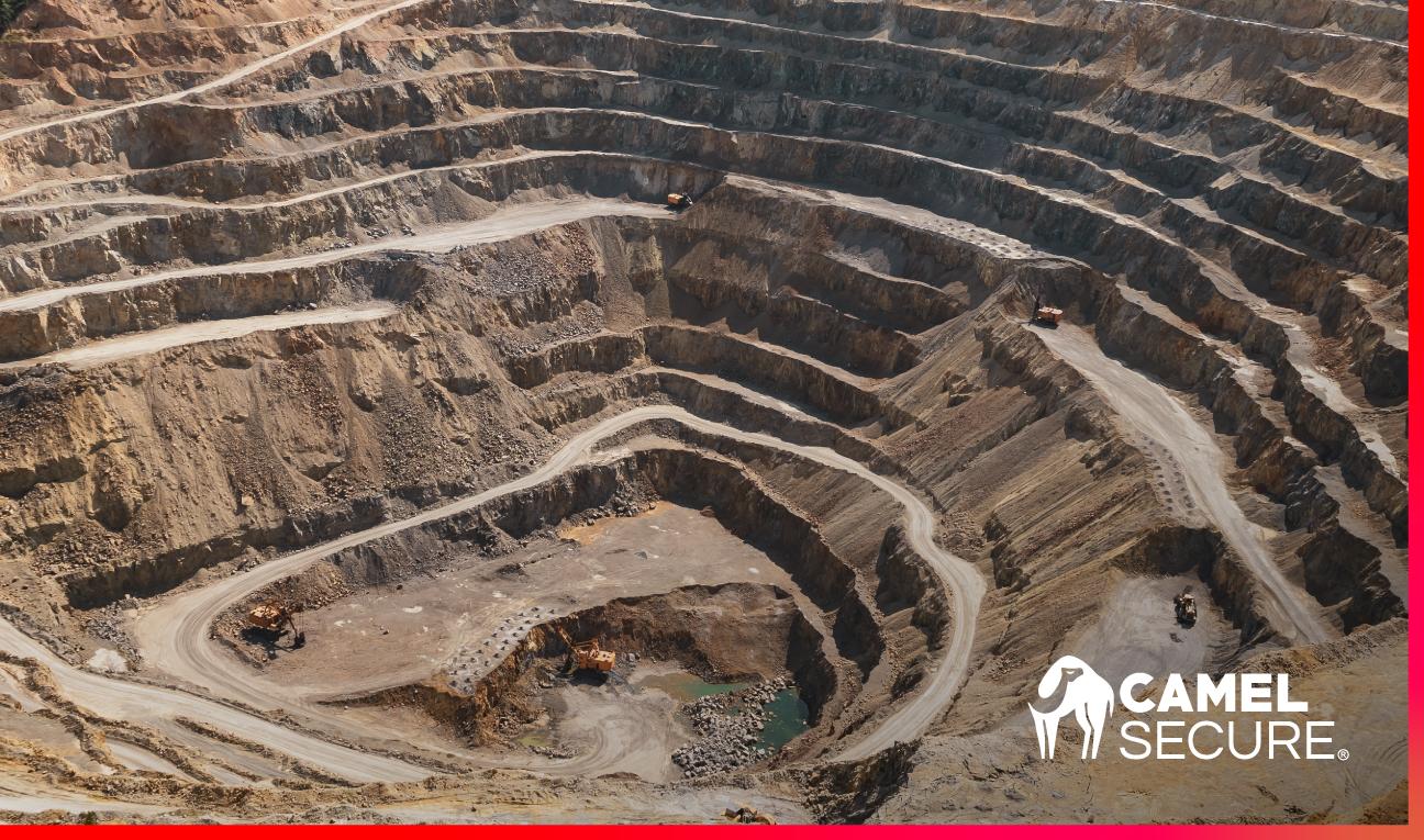 Solo 12% de CEOs de mineras muestran preocupación por las ciberamenazas