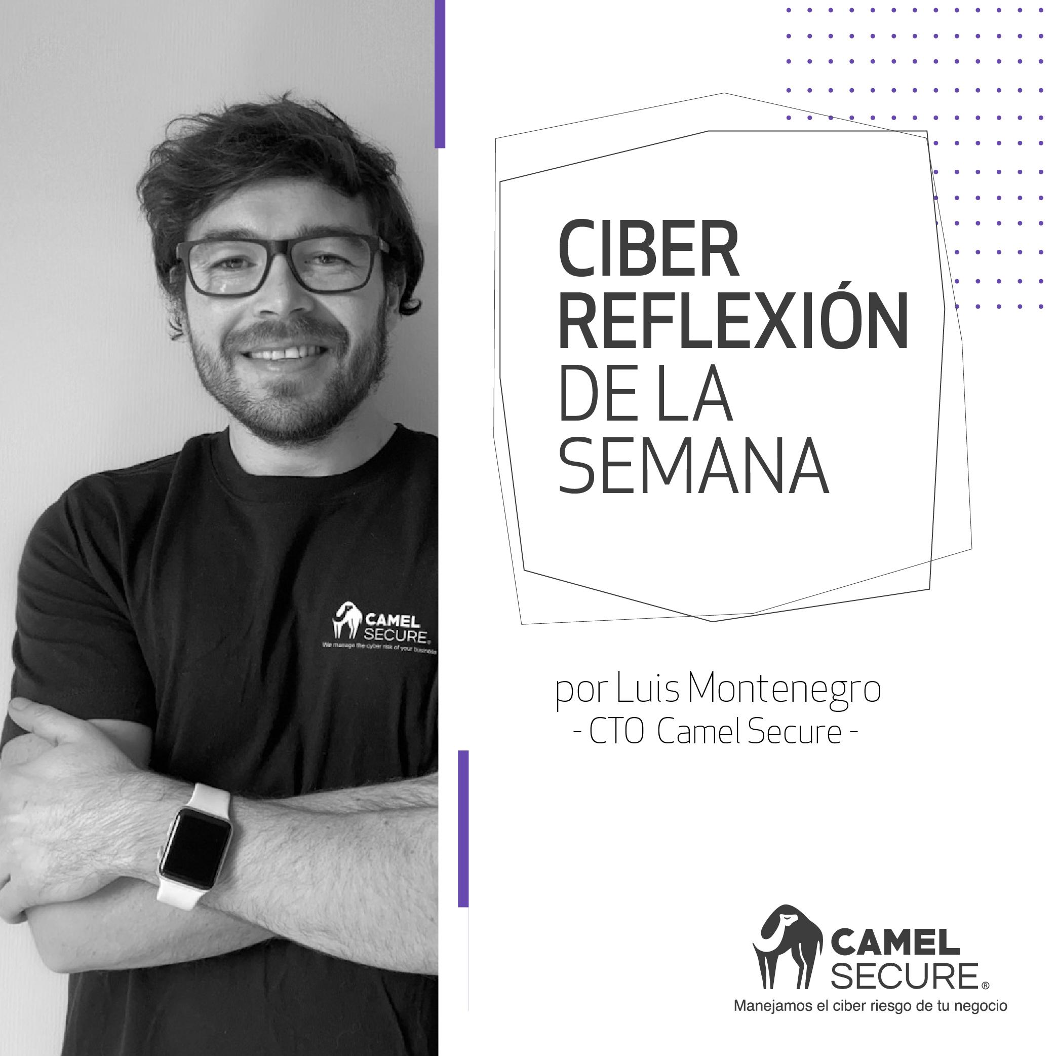 Ciber Reflexión